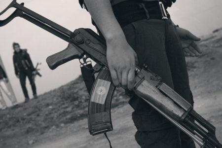 Rusya: PKK ve YPG terörist değil