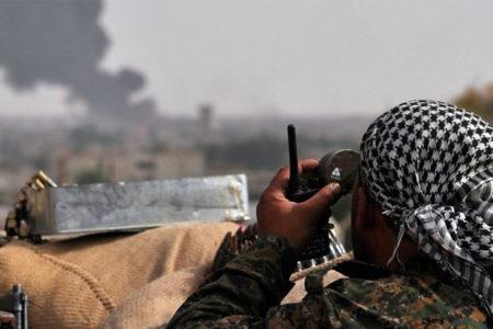 Suriyeli Kürtler: Rusya ile anlaştık, Menbiç'teki bazı yerlerin kontrolü Suriye Ordusu'na devredilecek