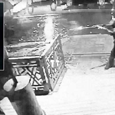 Reina saldırganı Abdulkadir Masharipov İstanbul'da yakalandı