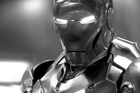 Robotlara 'elektronik insan kimliği