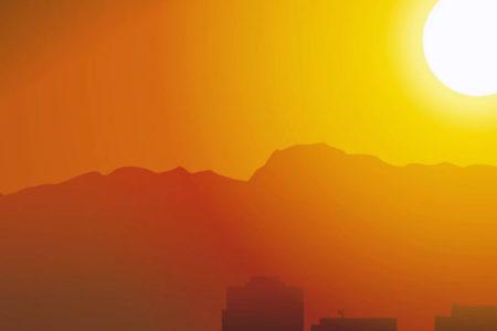 Dünya Meteoroloji Organizasyonu açıkladı: 2016 dünyanın en sıcak yılıydı