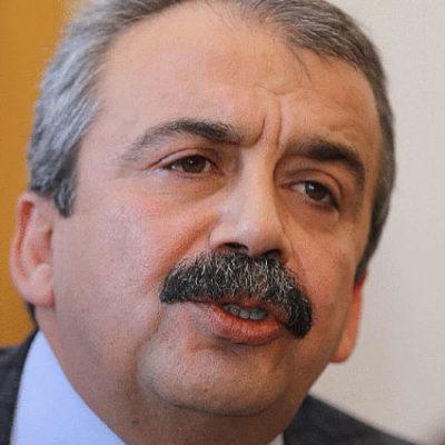 """Sırrı Süreyya Önder: """"Merhamet değil, adelet istiyoruz"""""""