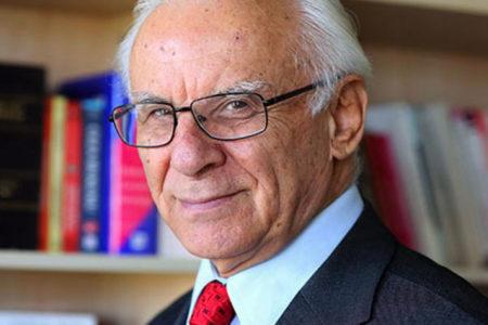 Prof. Dr. Sami Selçuk: YSK kararı küresel skandal