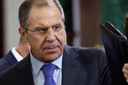 Lavrov: Soğuk Savaş kuruluşu NATO'nun genişlemesi gerilimi tırmandırıyor