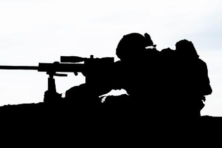 ABD'den Türkiye'ye 'sniper' istihbaratı