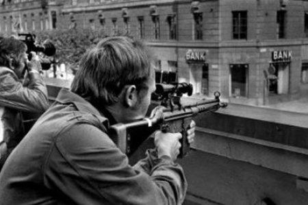 'Stockholm Sendromu' film oluyor