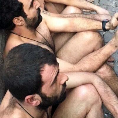 Sivilleri çıplak olarak teşhir eden askerlere 'soyut iddia' gerekçesiyle takipsizlik