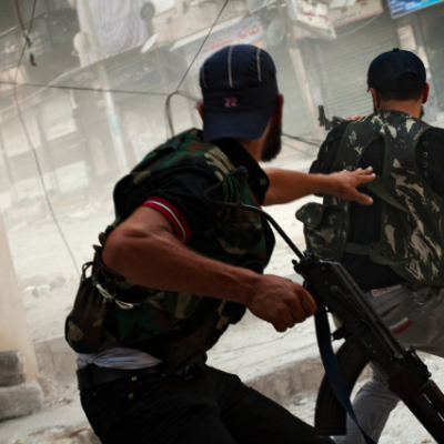 Suriye'de güvenli bölgeler oluşturulması konusunda imzalar atıldı