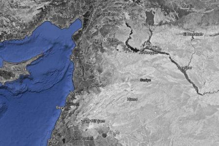 ABD, Rusya ve İran Türkiye'siz plan yapmış: Kürt bölgesi için Hatay'ın koparılması gündemde