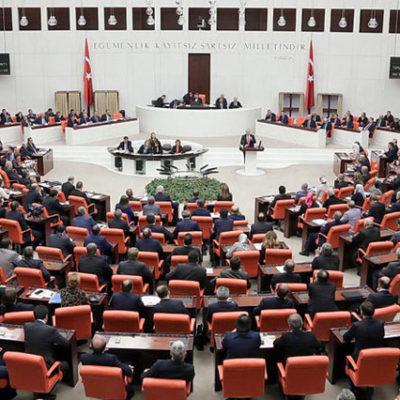 Erdoğan seçim sistemini değiştirmeye hazırlanıyor