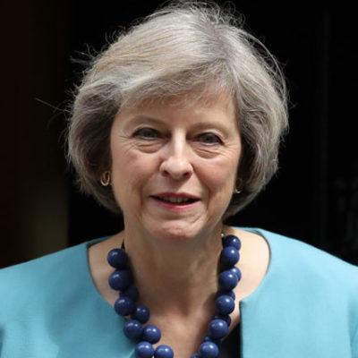 İngiltere, erken seçime gidiyor