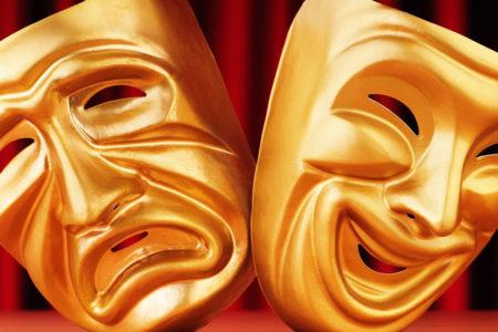 Tiyatrocular da #Hayır diyor