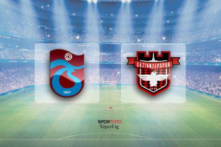 Trabzonspor yeni stadındaki ilk maçında farklı kazandı