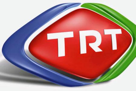 Devletin kanalı TRT 'evet' kampanyasına erken başladı