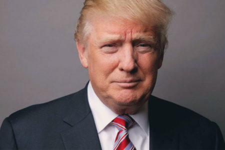 ABD Başkanı Trump'tan Suriye'ye askeri müdahale açıklaması