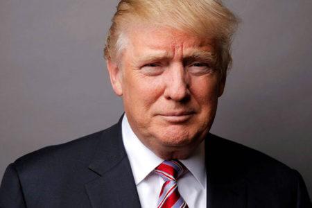 Trump'tan medyada: Onlar yeryüzündeki en haysiyetsiz şeyler