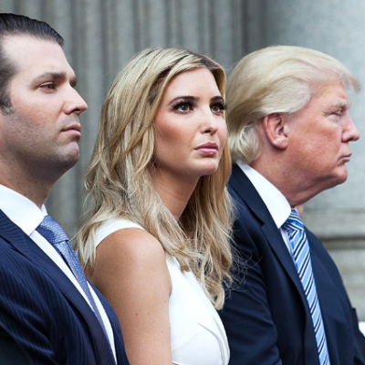 Trump damadını danışmanı olarak atadı