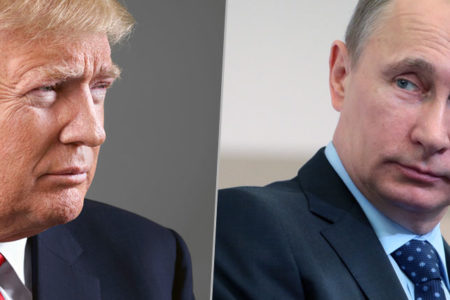 Trump-Putin görüşmesi iki ülke işbirliğine dair ipuçları veriyor