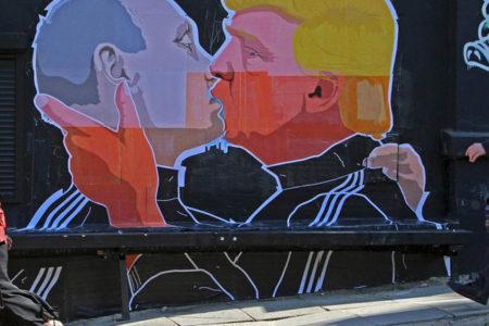 Putin ile Trump cuma günü ilk kez yüz yüze görüşecek