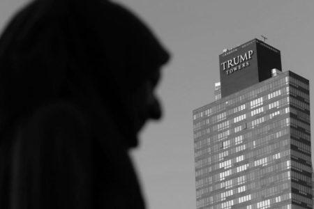 Trump'ın Türkiye balayı erken sona erdi