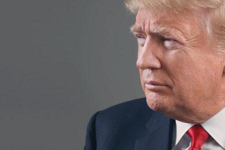 Trump yasak kararı alırken kendi şirketlerinin olduğu ülkeleri pas geçmiş