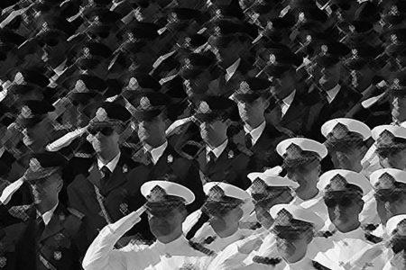 54 ilde 243 askeri personel hakkında yakalama kararı çıkarıldı