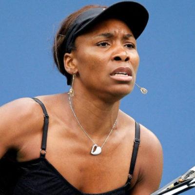 Venus Williams'ın arabasıyla çarptığı 78 yaşındaki adam öldü