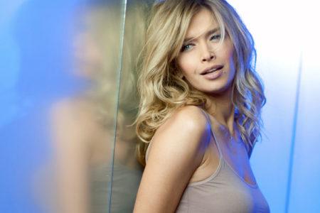 Maxim Dergisi Rusya'nın en güzel kadınını belirledi