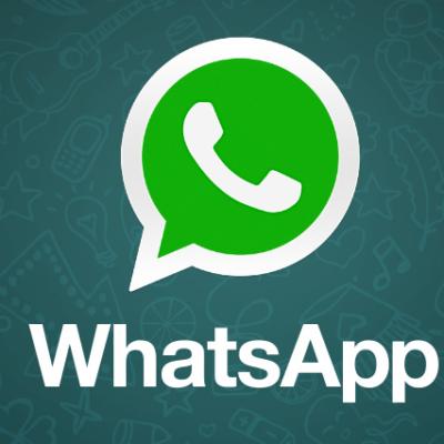 WhatsApp'a çıkartma ekleme özelliği