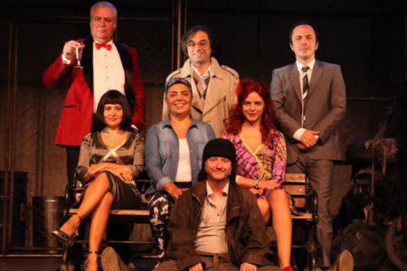 Şehir Tiyatroları Şubat ayında 30 oyunla seyirciyle buluşacak