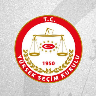 YSK, eleştirilere karşı suç duyurusunda bulunacak