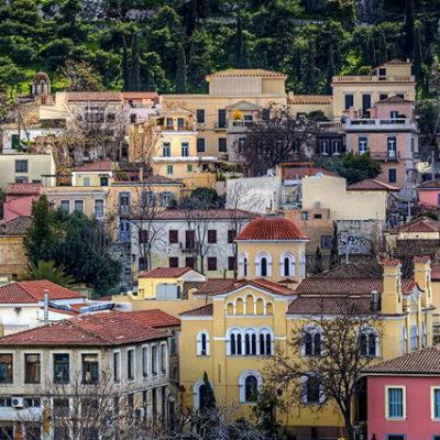 15 Temmuz'dan sonra Yunanistan'dan gayrimenkul alımları arttı