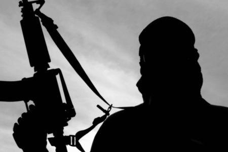 'IŞİD'i kim koruyor' sorusuna bakanlıklar: IŞİD'i soramazsınız