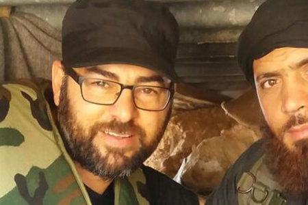 Yakalanan IŞİD'lilerin üzerinden Rus Büyükelçi'nin katilinin fotoğrafı çıktı