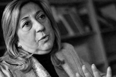 AİHM yargıcı Işıl Karakaş'tan AYM'ye 'süratle karar ver' çağrısı
