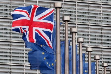 'Brexit mektubu' ulaştı, süreç resmen başladı
