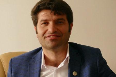 HDP Milletvekili Mehmet Ali Aslan gözaltına alındı
