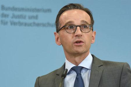 Almanya'dan ilk açıklama: 'Deniz Yücel ve cezaevindeki diğer gazetecilerin de analizlerini okumak isterdik'