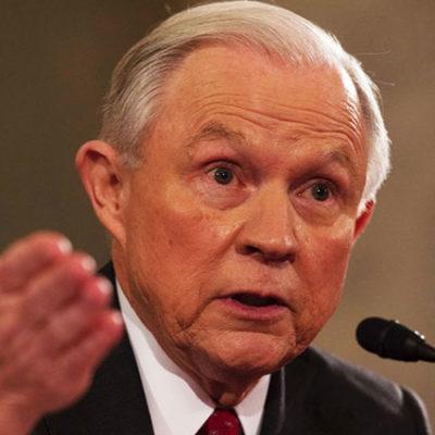Göçmen karşıtı isim ABD'nin yeni Adalet Bakanı oldu