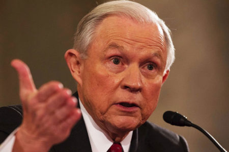 Rusya soruşturması: FBI eski Başkanı'ndan sonra Adalet Bakanı da ifade verecek