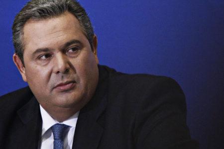 Yunan bakandan Türkiye tepkisi: Kovboyvari saçmalıklar