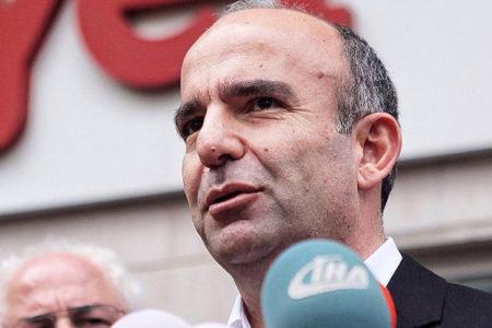 Bilici: Cemaat, AKP'nin zulümlerine ortaklık vebalinden kurtulmakta zorlanıyor