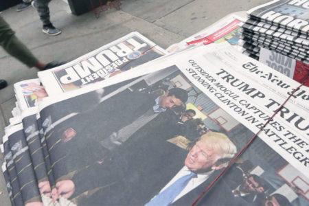 NYT'den Trump dosyası: Başkanın tüm yalanları