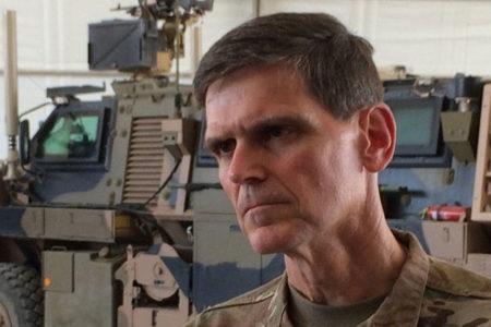 ABD'li komutan: 'Türkiye'nin Kürt güçlere saldırması, IŞİD'le mücadeleyi etkiler'