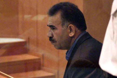 Avrupalı parlamenterlerden Öcalan'la görüşme talebi