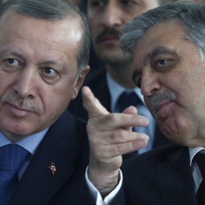 Gül, AKP'nin Kayseri mitingine katılmıyor