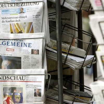 Alman basını: Yüzde 49'u 'teröristlerden' oluşan bir toplum istikrarlı olur mu?