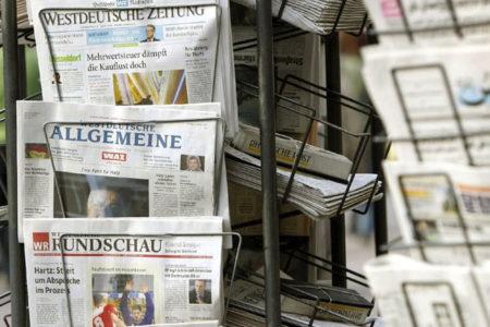 İncirlik krizi Alman basınında: Sorun NATO'nun meselesi haline gelecek