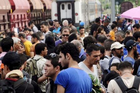 Almanya, iltica etme hakkı bulunmayanları hızlı bir şekilde sınır dışı etmeyi planlıyor