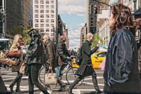Sokakta kadınlara laf atanlara ceza geliyor